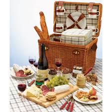 dean and deluca gift basket picnic basket the ostentatious coquette