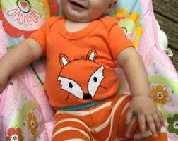 Baby Fox Halloween Costume Newborn Costume Etsy