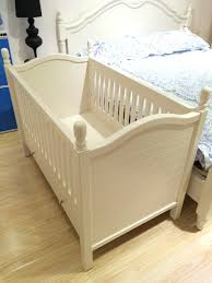 Bertini Pembrooke 4 In 1 Convertible Crib Natural Rustic by Solid Headboard Crib Bumper Creative Ideas Of Baby Cribs