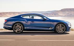 bentley continental gt 2018 wallpapers and hd images car pixel