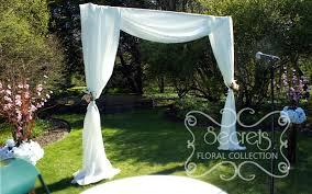wedding arches ottawa arch decoration ideas weddingplanning