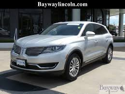 used lexus suv for sale houston tx used 2016 lincoln mkx for sale houston tx