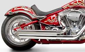 big dog motorcycles recall for potential electrical problem at