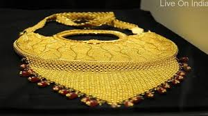 today gold rate in chennai has increased rs 8 per sovereign on