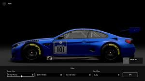 gran turismo sport livery editor video playstation access neogaf