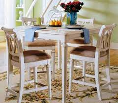 white counter height kitchen table and chairs small counter height dining table ideas new decoration