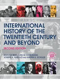 twentieth centuryc cold war islamism