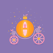 pumpkin carriage how to create cinderella s pumpkin carriage in affinity designer