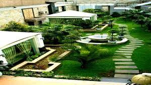 interior lovely modern landscape design ideas plants garden