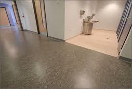 non wood floor