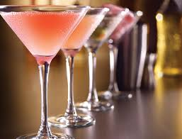 martini cosmo skinny cocktails debut at tgi fridays lifestyle