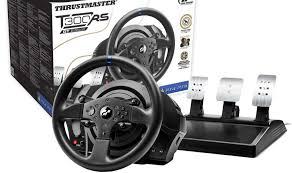 thrustmaster gt experience review t300rs gt edition racing wheel review vr driving sim