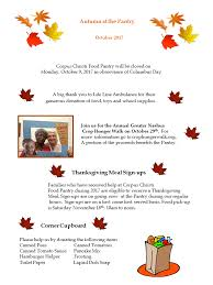october at the pantry corpus christi food pantry and assistance