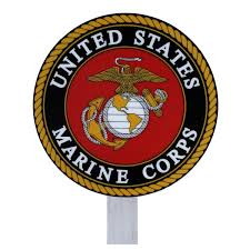Sea Flag Meanings Us Marine Corps Grave Flag Holder