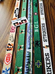 custom needlepoint belt needlepoint kits and canvas designs
