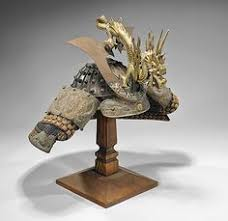 japanese samurai kabuto real arms and armour
