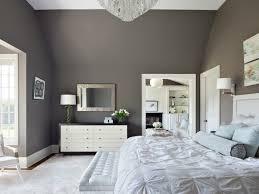 chambre couleur taupe et blanc couleur peinture chambre adulte 25 idées intéressantes