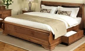 King Size Bed Frame Sale Uk Bed Frames King Size Wooden Room Buy Frame Uk Oak With Drawers