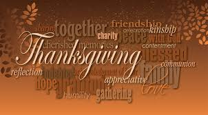 pray with thanksgiving for god s alone ministries