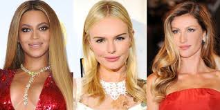 best hair color hair style 40 blonde hair colors for 2018 best celebrity hairstyles from