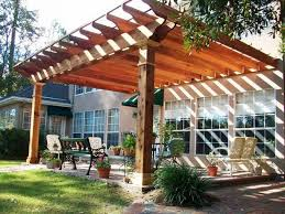 best 25 pergola attached to house ideas on pinterest garage