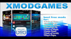 x mod game download free cheat x mod coc games free guía apk download free books