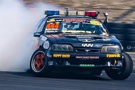 cars ford racecarsdirect com pro drift car ford mustang aka drift patrol