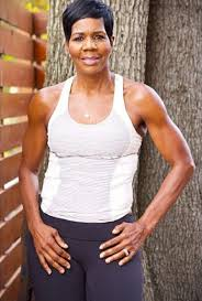 60 year old black women hair this 63 year old mom decided to become a fitness trainer on a whim