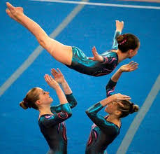 the olimpyc gymnastic shark in 2013 photos flying flipping and dancing acrobatic gymnasts compete for