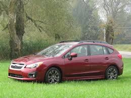subaru hatchback 2014 subaru impreza 2014 hatchback red image 94