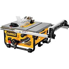 10 In Table Saw Craftsman Evolv 15 Amp 10 In Table Saw 28461 Amazon Com