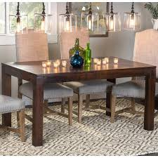 60 Inch Rectangular Dining Table Kosas Home Hampton Mixed Reclaimed Wood 60 Inch Dining Table