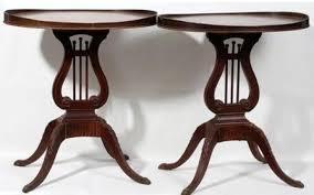 Mersman End Table Furniture