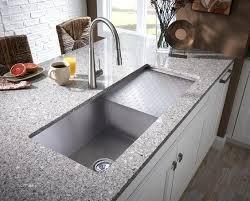 Undermount Kitchen Sink Reviews Startling Extraordinary Undermount Stainless Steel Sink Undermount