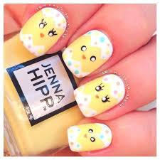 Easter Nail Designs Easter Nail Art Designs This U0027s Life Blog Crafty Crazy Mom