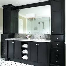 Black Bathroom Cabinets And Storage Units by Bathroom Storage Ideas Ikea Bathroom Storage Ideas Creative