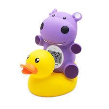 bathtub thermometer floating yunyan baby bath thermometer infant floating toy room and bathtub