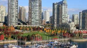 Great Places To Visit In The Us Vancouver Canada Travel Guide Must See Attractions Youtube