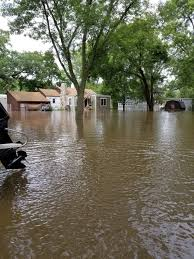 Table Rock Lake Flooding Pictures Severe Flooding As Seen By Fox6 News Viewers In Se