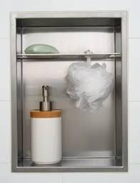 Bathroom Shower Storage Bathroom Storage Some Beautiful Options Redblock Industries