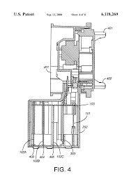 patent us6118269 electric meter tamper detection circuit for