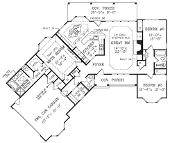 ranch floor plans bedroom ranch house plans with walkout basement photos cground
