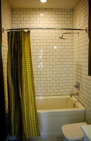 Yellow And Navy Shower Curtain Home Tips Absolute Privacy And Relax With Crate And Barrel