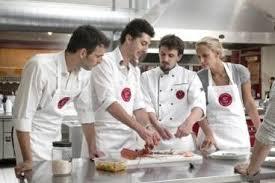 cours de cuisine chef cours de cuisine les techniques autour du poisson à hôtel de
