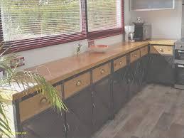 cuisine industriel beau meuble cuisine industriel photos de conception de cuisine