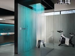 moderne badezimmer mit dusche und badewanne dusche für moderne badezimmer und regendusche modernes bad blaue