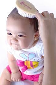 baby hair 5 fascinating reasons to brush your baby s hair regularly