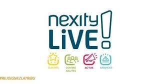 nexity si e social nexity lance nexity live une plateforme collaborative interne qui