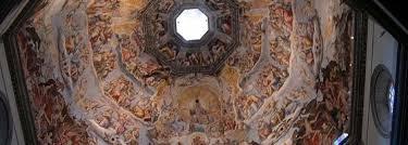 cupola s fiore cupola duomo di firenze centro piazza duomo