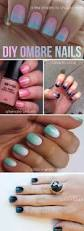 722 best nails gradient ombré french tips images on pinterest